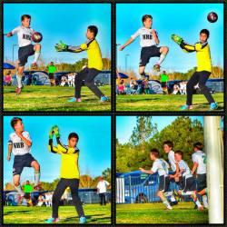 Cal South Boys Soccer