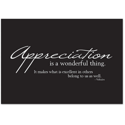 appreciationquote